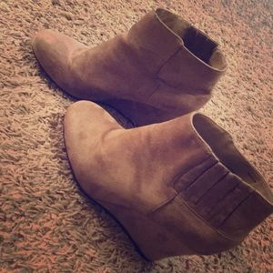 Charlotte Russe shoes size 8